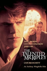 The Talented Mr Ripley 1999 อำมหิต มรริปลีย์