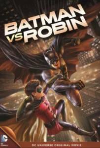 Batman vs. Robin แบทแมน ปะทะ โรบิน