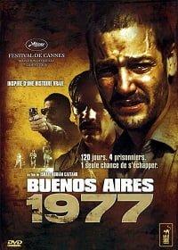 Buenos Aires 1977: แหกขังโหด บัวโนสไอเรส