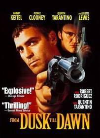 From Dusk Till Dawn 1 ผ่านรกทะลุตะวัน ภาค 1