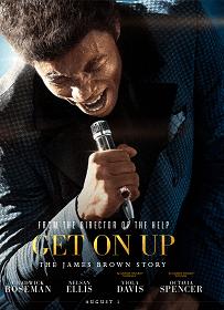 Get on Up 2014 เพลงเขย่าโลก