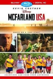 McFarland USA 2015 แม็คฟาร์แลนด์ ยูเอสเอ