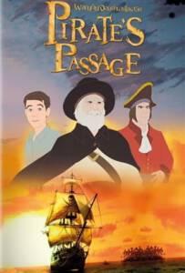 Pirate's Passage (2015) ผจญภัยจอมตำนานโจรสลัด