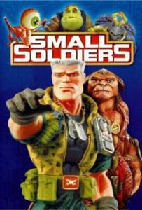 Small Soldiers 1998 ทหารจิ๋วไฮเทคโตคับโลก