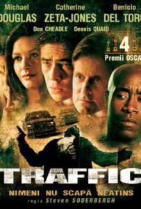 Traffic (2000) คนไม่สะอาด อำนาจ อิทธิพล