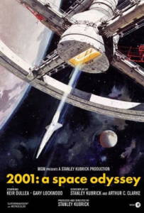 2001: A Space Odyssey (1968) จอมจักรวาล