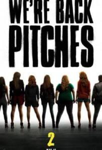 Pitch Perfect 2 2015 ชมรมเสียงใส ถือไมค์ตามฝัน 2