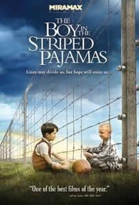 The Boy in the striped pajamas เด็กชายในชุดนอนลายทาง