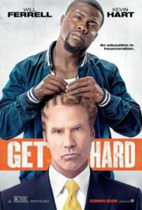 Get Hard 2015 เก็ทฮาร์ด มือใหม่หัดห้าว