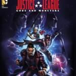 Justice League Gods and Monsters(2015) จัสติซ ลีก ศึกเทพเจ้ากับอสูร