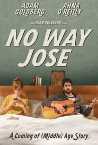 No Way Jose 2015 ขาร็อค ขอรักอีกครั้ง
