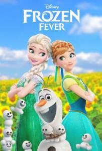 Frozen Fever 2015 โฟรเซ่น ฟีเวอร์