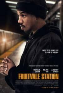 Fruitvale Station ยุติธรรมอำพราง