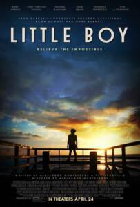 Little Boy 2015 ลิตเติ้ล บอย
