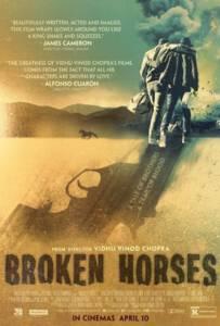 Broken Horses (2015) เส้นทางโหด สายเลือดระห่ำ