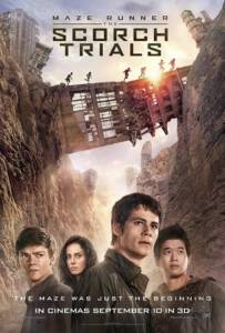 Maze Runner 2 The Scorch Trials (2015) วงกตมฤตยู ภาค 2 สมรภูมิมอดไหม้