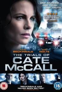 The Trials of Cate McCall พลิกคดีล่าลวงโลก