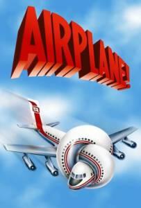 Airplane บินเลอะมั่วแหลก