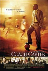 Coach Carter 2005 ทุ่มแรงใจจุดไฟฝัน