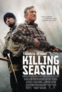 Killing Season 2013 ฤดูฆ่าล่าไม่ยั้ง