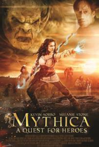 Mythica A Quest for Heroes(2014) ศึกเวทย์มนต์พิทักษ์แดนมหัศจรรย์