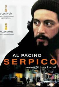 Serpico 1973 เซอร์ปิโก้ ตำรวจอันตราย