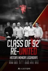 The Class of 92 2013 รวมดาวปี 92 สุดยอดขุนพลทีมนักเตะ