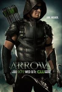 Arrow Season 4 EP.1-EP.5 ซับไทย