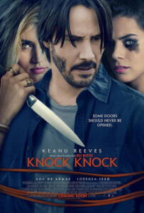 Knock Knock 2015 ล่อมาเชือด