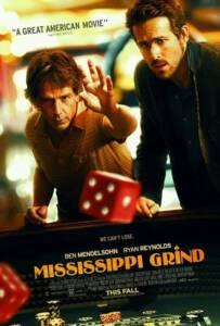 Mississippi Grind 2015 เกมเย้ยเซียน