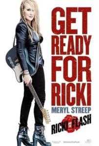 Ricki and the Flash 2015 คุณแม่ขาร็อค
