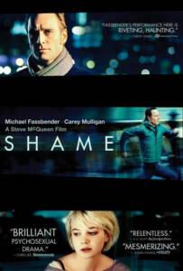 Shame 2011 ดับไม่ไหวไฟอารมณ์