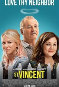 St Vincent 2014 มนุษย์ลุงวินเซนต์ แก่กายแต่ใจเฟี้ยว