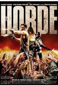 The Horde 2009 ฝ่านรก โขยงซอมบี้