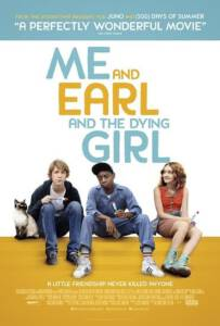 Me and Earl and the Dying Girl 2015 ผม กับ เกลอ และเธอผู้เปลี่ยนหัวใจ