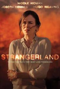 Strangerland 2015 คนหายเมืองโหด
