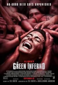 The Green Inferno2013 หวีดสุดนรก