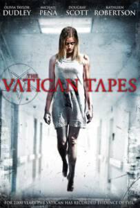 The Vatican Tapes 2015 สวดนรกลงหลุม