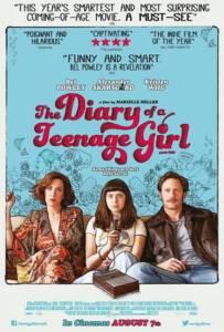 The Diary of a Teenage Girl 2015 บันทึกรักวัยโส