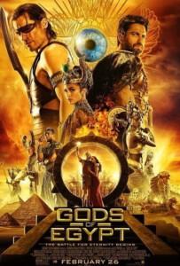 Gods of Egypt 2016 สงครามเทวดา