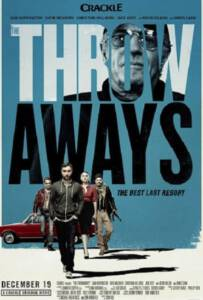 The Throwaways 2015 แก็งค์แฮกเกอร์เจาะระห่ำโลก