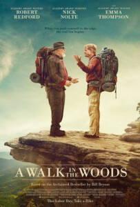 A Walk in the Woods (2015) เข้าป่าหาชีวิต ฉบับคนวัยดึก