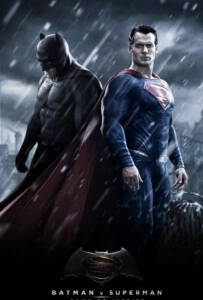 แบทแมน ปะทะ ซูเปอร์แมน แสงอรุณแห่งยุติธรรม (2016) Batman v Superman: Dawn of Justice