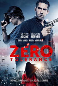 Zero Tolerance 2015 ปิดกรุงเทพล่าอำมหิต