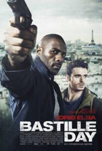 Bastille Day (2016) ดับเบิ้ลระห่ำ ปารีสระอุ