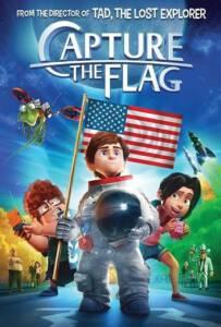 Capture The Flag (2015) หลานแสบปู่ซ่าส์ ฝ่าโลกตะลุยดวงจันทร์