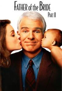 Father of the Bride Part II 1995 พ่อตา จจุ้น 2 ตอน ลูกหลานจุ้นละมุน