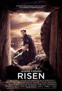 Risen 2016 กำเนิดใหม่แห่งศรัทธา