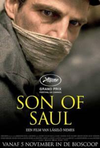 Son of Saul (2015) ซันออฟซาอู