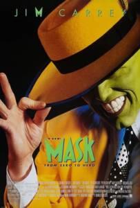 The Mask 1994 เดอะแมสก์ หน้ากากเทวดา ภาค 1